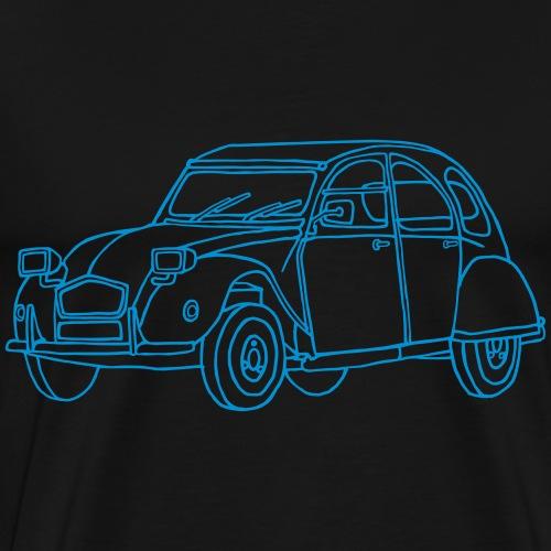 ENTE - Männer Premium T-Shirt