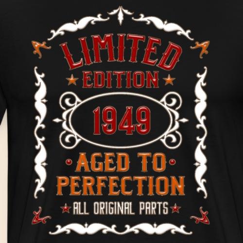 1949 Geboren - Lustiges Geburtstagsgeschenk zum 70