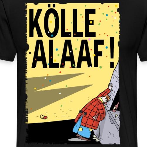 Kölner Karneval - Männer Premium T-Shirt