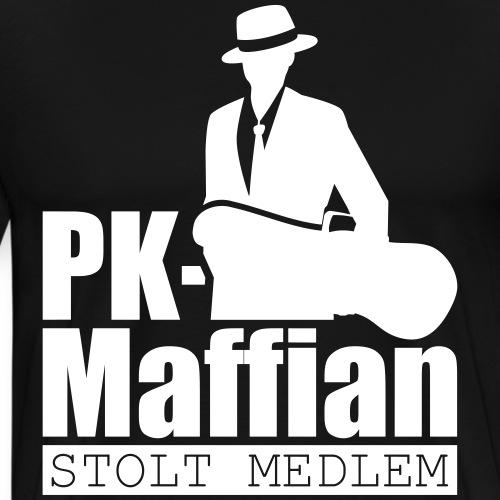 PKMAFFIAN - Premium-T-shirt herr