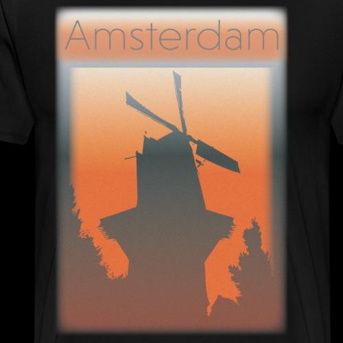 Amsterdam - Men's Premium T-Shirt