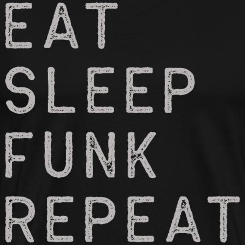 Funk Shirt - Männer Premium T-Shirt