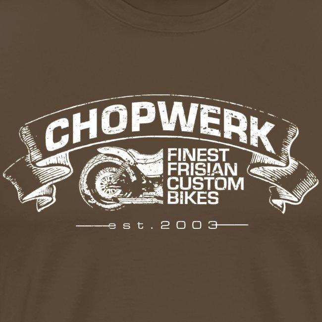 CHOPWERK VOL 5