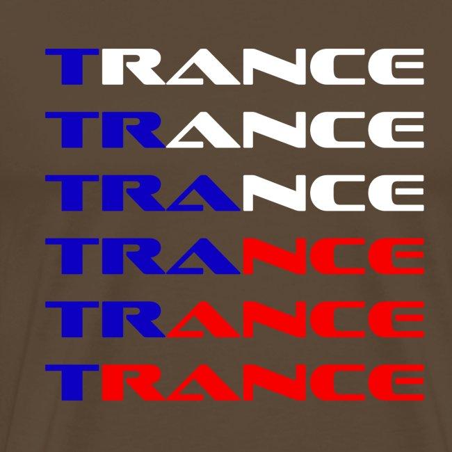Trance Tjeckien