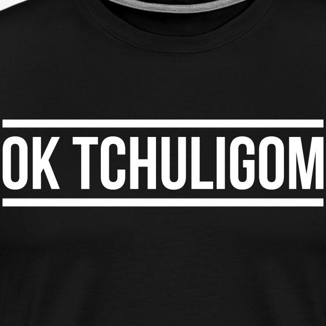 Howart Ok Tchuligom Ebay Kleinanzeige Männer Premium T Shirt