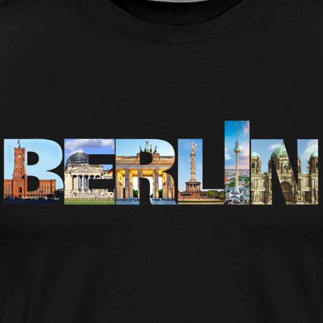 Berlin City Deutschland Hauptstadt