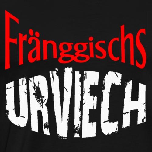 Fränggischs Urviech Fränkisches Urviech