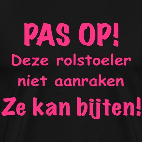 PASOP - Mannen Premium T-shirt