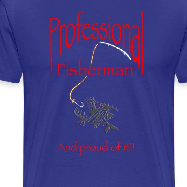 Pro Fisherman