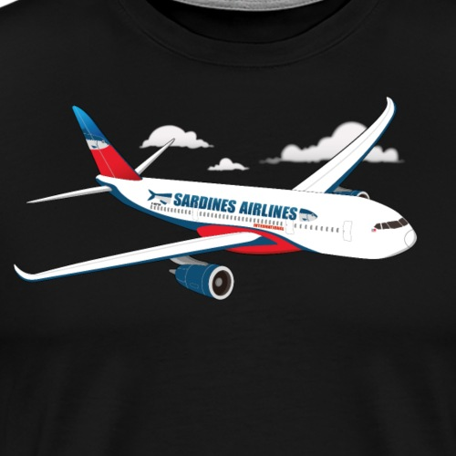 sardiner Airlines