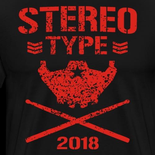 StereoType Club - Men's Premium T-Shirt
