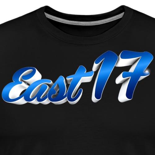 East 17 Album Logo - Men's Premium T-Shirt