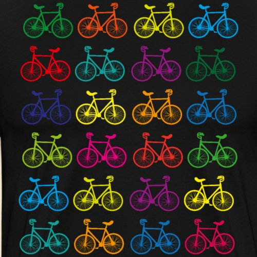 Kunstrad | Artistic Cycling Color
