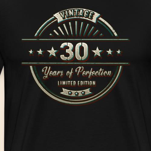 30. Geburtstag Lustiges Geschenk - Jahrgang 1989