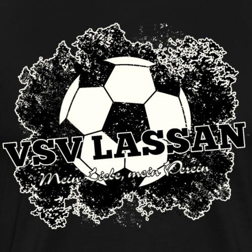 VSV Lassan FANMOTIV 6 - Männer Premium T-Shirt