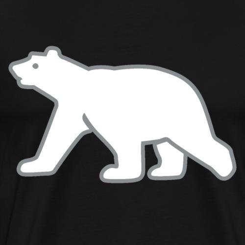 Icebear - Men's Premium T-Shirt