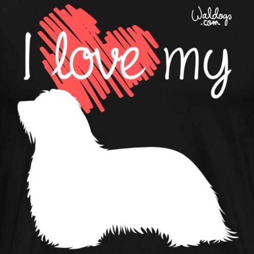 lovecoton - Men's Premium T-Shirt