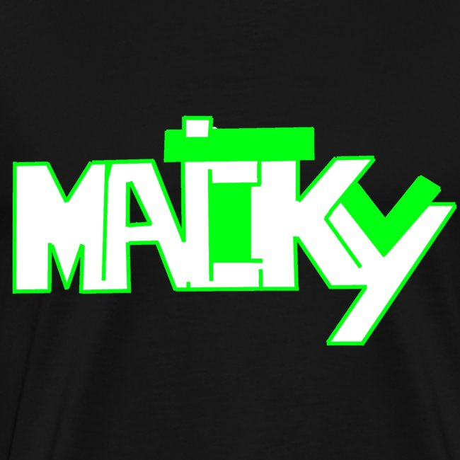 MaickyTv Grün