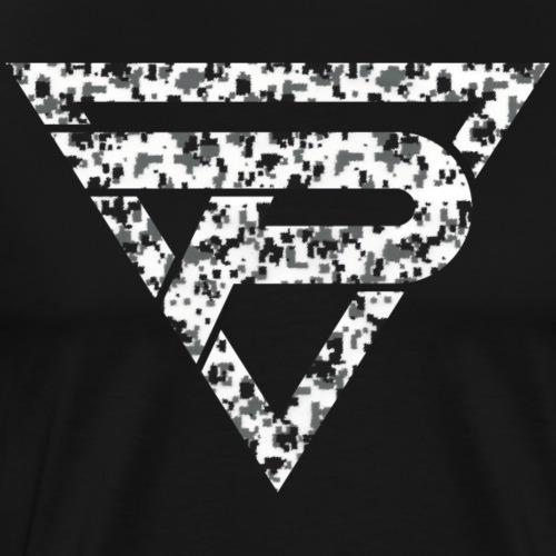 Camo Collection V2 - Men's Premium T-Shirt