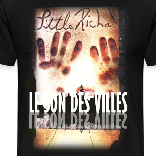 Lesondesvilles : Hand - T-shirt Premium Homme
