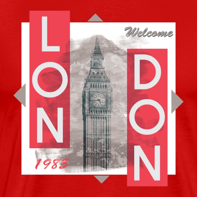 Welcome London