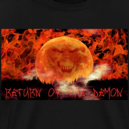 Return of the Demon