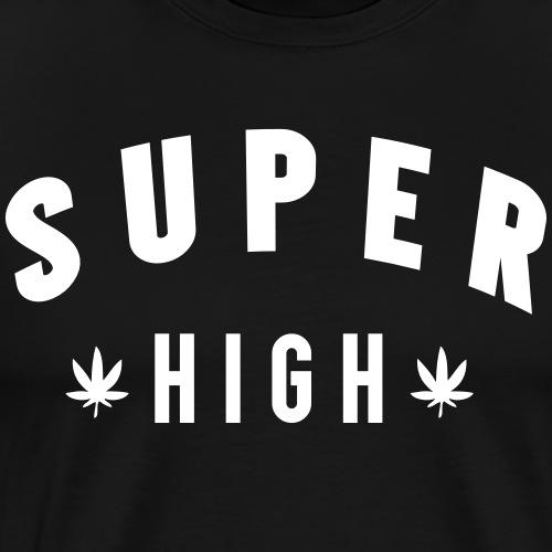 Superhigh - Men's Premium T-Shirt