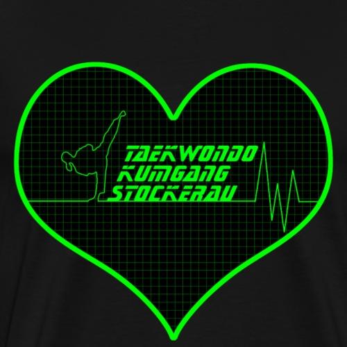 Kumgang Heart Rate