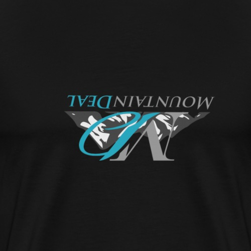 MountainDeal - Männer Premium T-Shirt