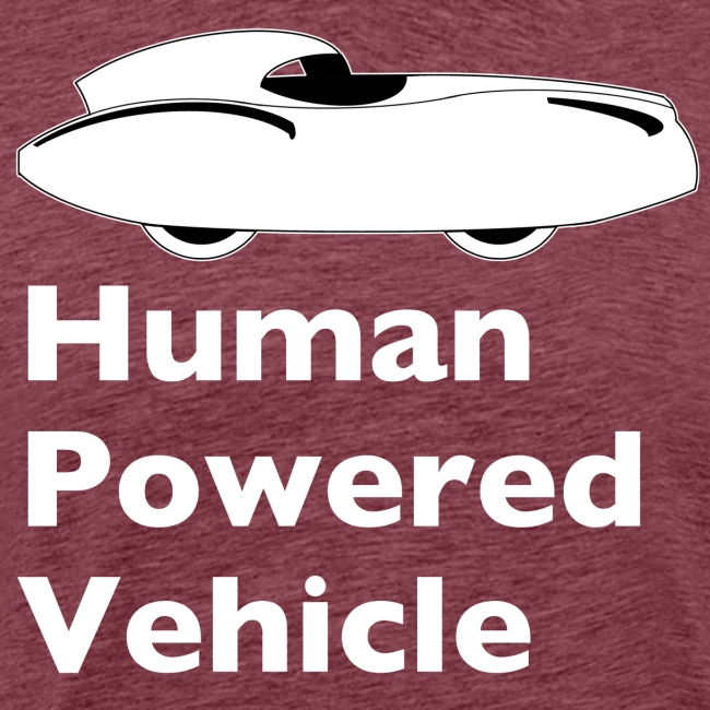 Quattrovelo Human Powered Vehicle white