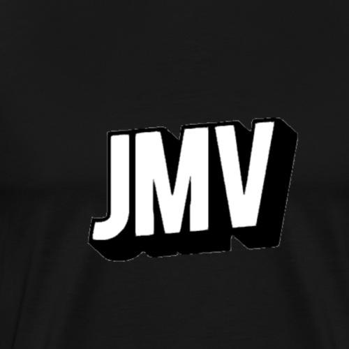 jelle logo shirt - Mannen Premium T-shirt