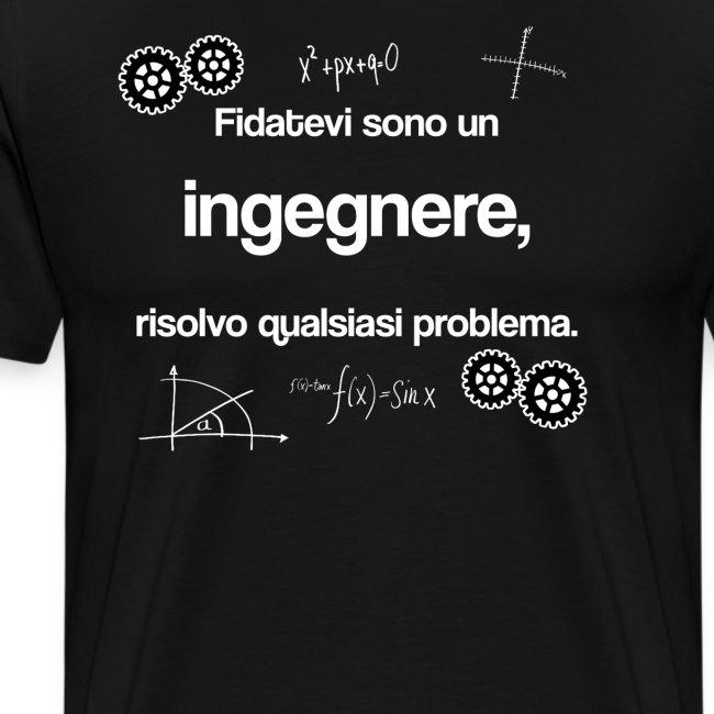 Ingegnere - Fidatevi sono un ingegnere