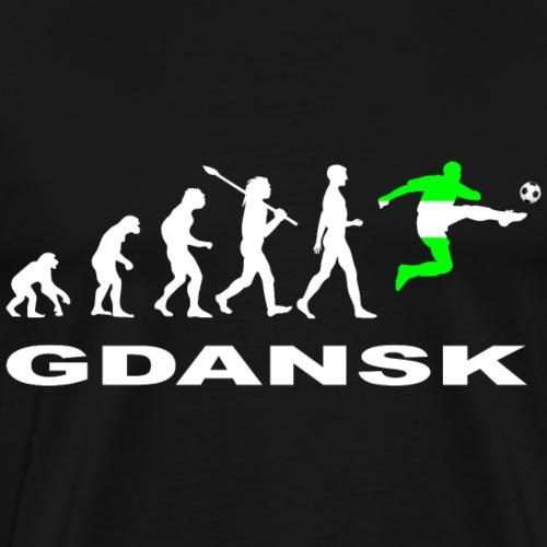Ewolucja piłka nożna Gdansk wh