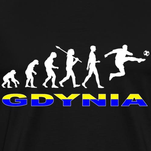 Ewolucja piłka nożna Gdynia