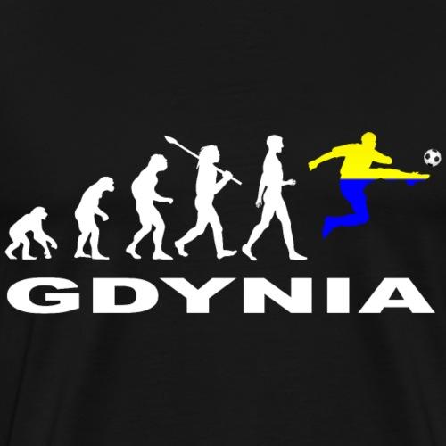 Ewolucja piłka nożna Gdynia 2
