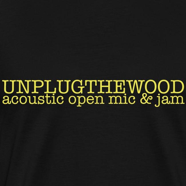 Unplug The Wood letterbox