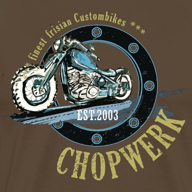 CHOPWERK VOL 6