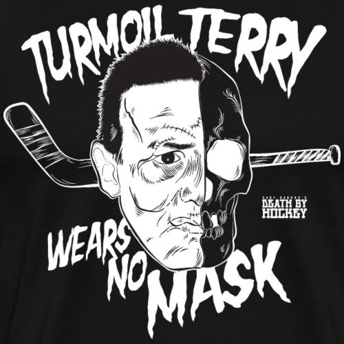Turmoil Terry - Men's Premium T-Shirt