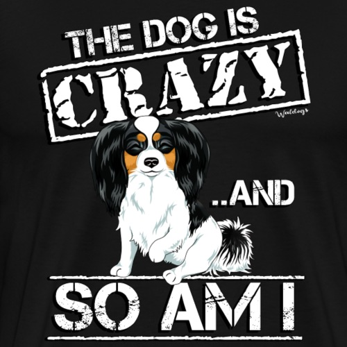 phalecrazy3 - Men's Premium T-Shirt