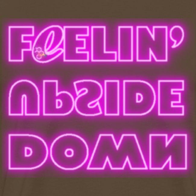 FeelinUpsideDown Neon
