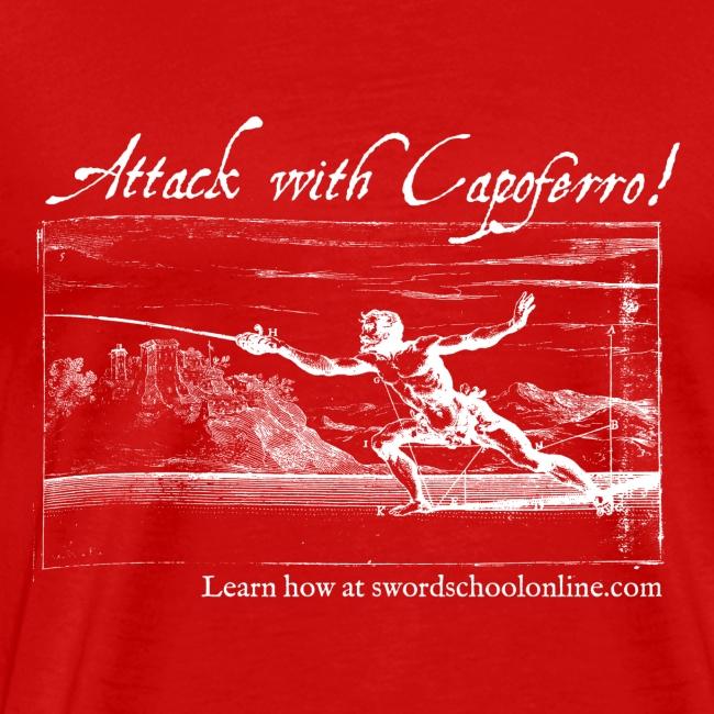 Attack with Capoferro!