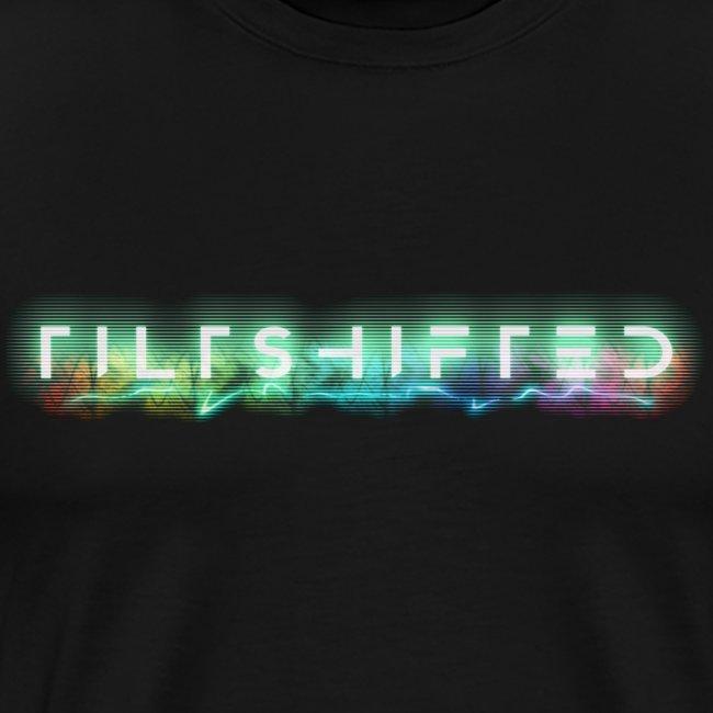 TiltShifted Logo on Black