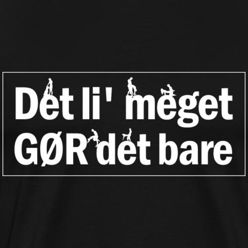 LIMEGET1 png - Herre premium T-shirt