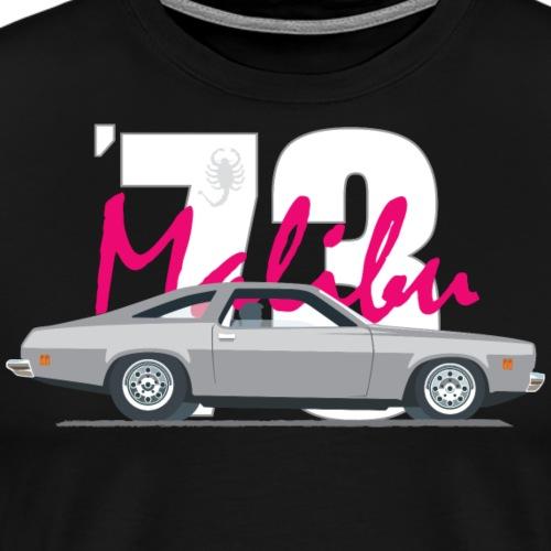 Malibu - Men's Premium T-Shirt