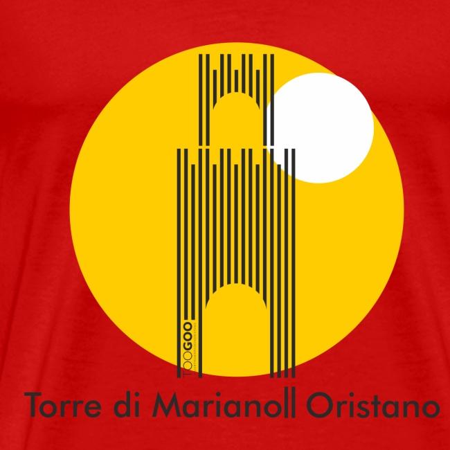 Torre di Mariano Oristano