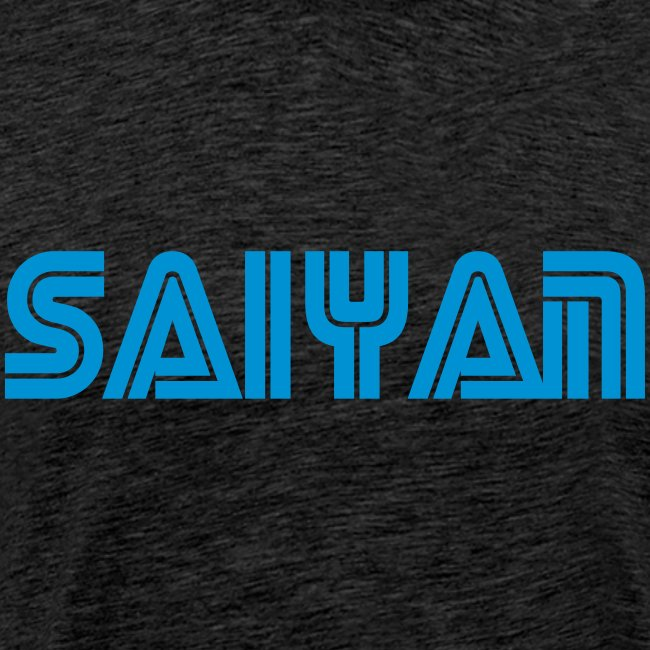 saiyan