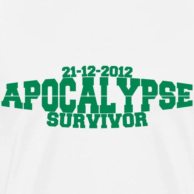 Apocalypse Survivor