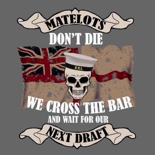 Cross the Bar