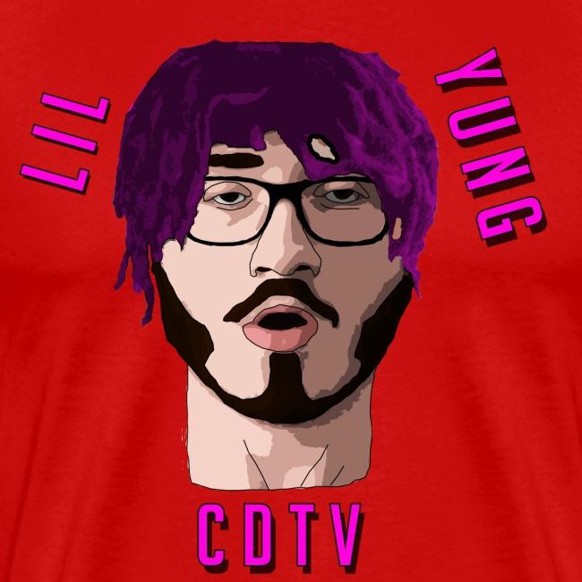 LIL YUNG CDTV