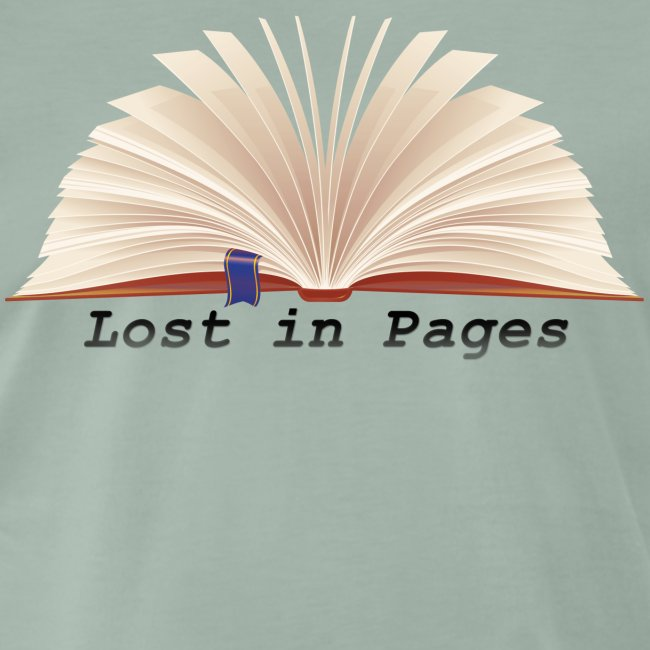 lost in pages
